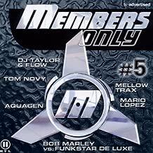 Members Only V.5