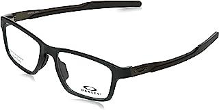 إطارات النظارات المستطيلة ميتالينك OX8153 طول 53 ملم