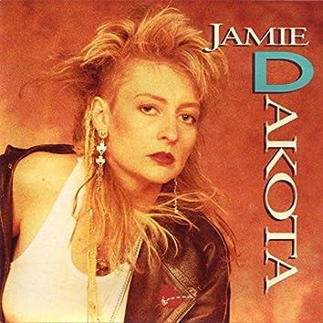 Jamie Dakota