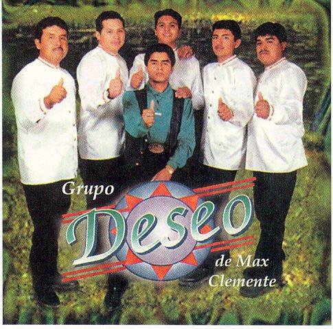 Grupo Deseo (Flor De Amapola) 137