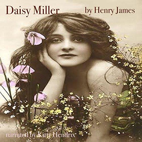 Daisy Miller cover art