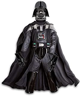 Store Star Wars The Force Awakens Darth Vader Costume Size 9/10