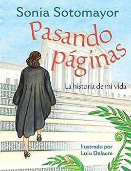Pasando páginas  La historia de mi vida  Spanish Edition
