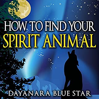 How to Find Your Spirit Animal cover art