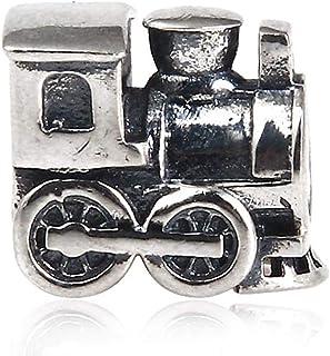 pandora charms treno