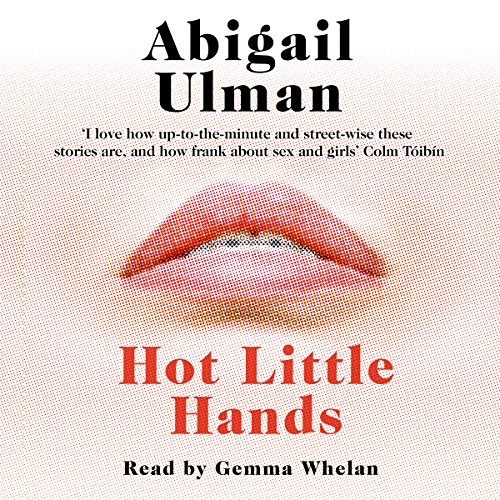 Hot Little Hands audiobook cover art