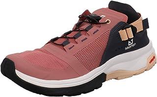 Salomon Techamphibian 4 Walking Water Shoes Strong Grip Sustainable For Women