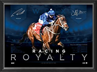 Sport Entertainment Products Winx 'Racing Royalty' Sportsprint