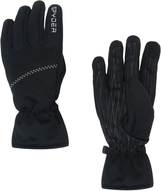 Spyder Womens Women's Facer Conduct Glove