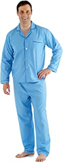 Mens Big Plus King Size Pyjama Set Nightwear Suit 2XL 3XL 4XL 5XL