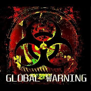 Global Warning - EP