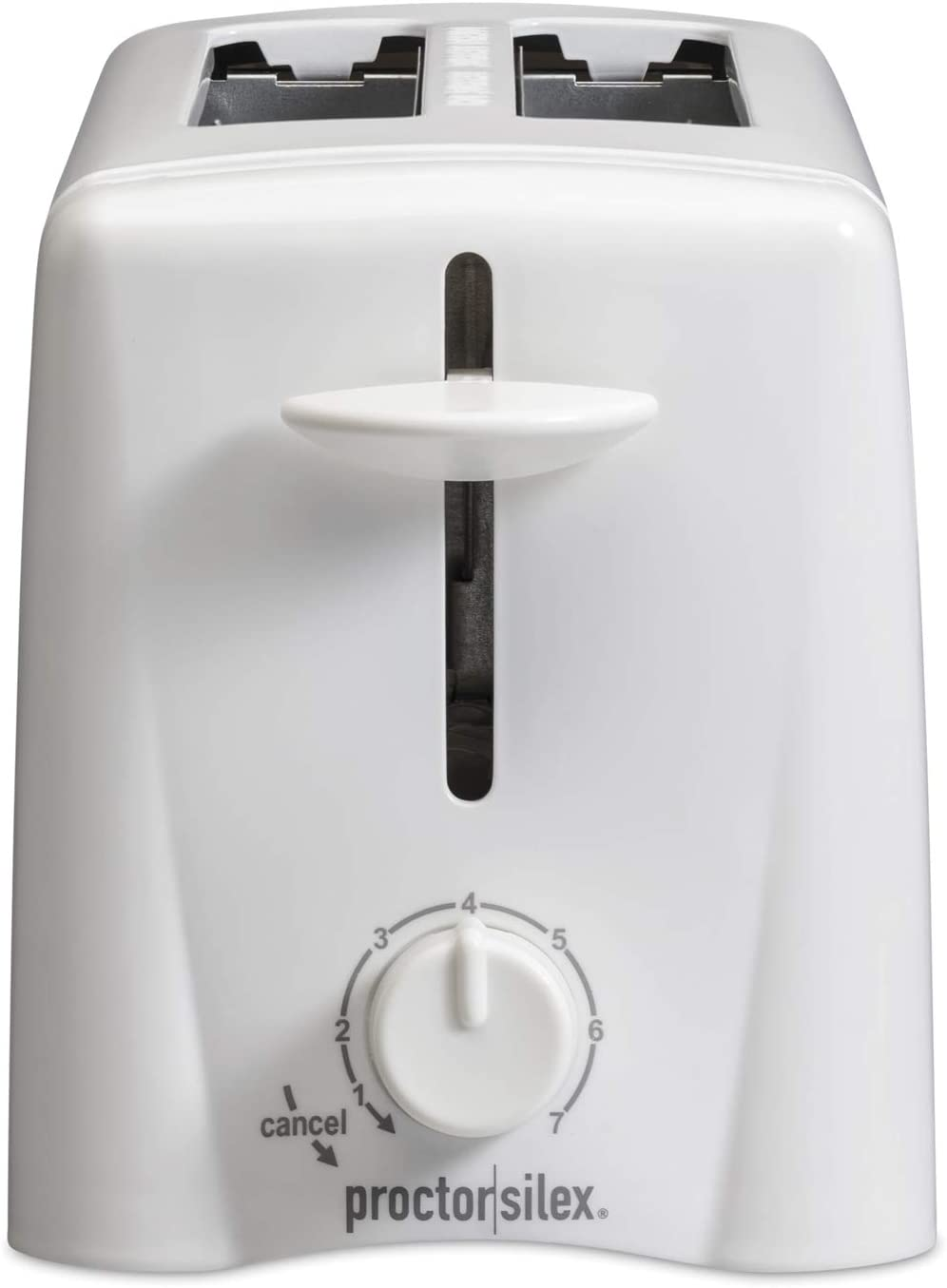Free Shipping New Proctor Silex 2-Slice Toaster with Selector Boost Las Vegas Mall Shade Toast