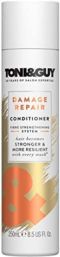 Toni & Guy Damage Repair Conditioner for Damaged Hair 250ml