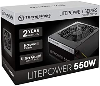 ثيرمال تيك لايت بور مزود طاقة 550 واط - PS-LTP-0550NPCNEU-2