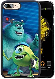 Monsters Inc Cell Phone Case Compatible with Apple iPhone 7 Plus iPhone 8 Plus (5.5in)