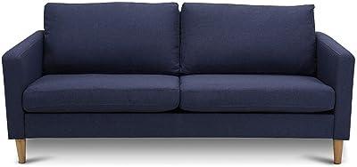 Amazon.com: AODAILIHB Modern Soft Cloth Tufted Cushion ...