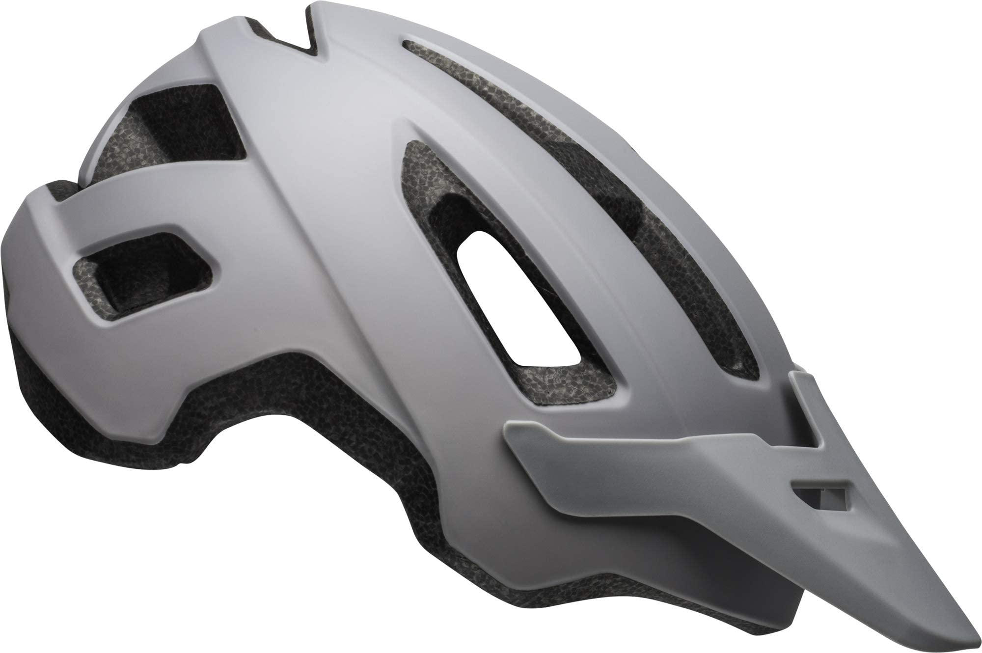 Unisize 53-60cm BLACK//GREY uni53-60cm Bell Nomad Mtb Helmet 2020