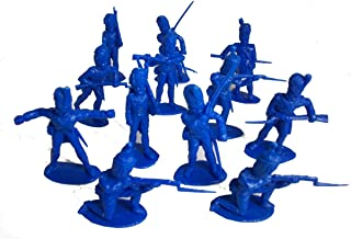 Timpo, Napoleonic French Grenadiers Offered By Classic Toy Soldiers, Inc