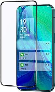 JKoYu Glass Screen Protector Full Cover Tempered Glass Screen Protector for OPPO F11/R11S/V11i/A77/R19/Reno - for OPPO A83