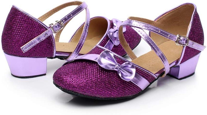 Cloudless Women Ballroom Dance shoes Latin Salsa Fashion Dance shoes