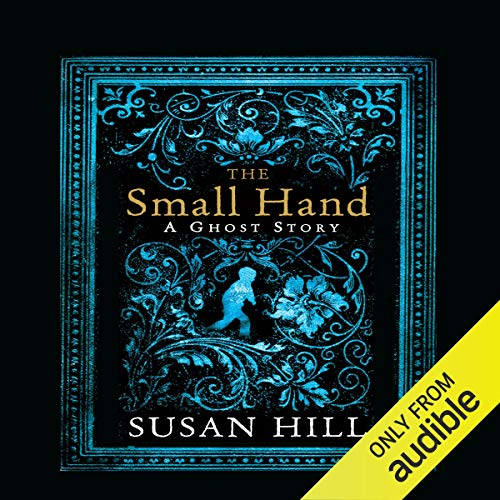 The Small Hand cover art