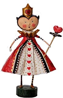 Lori Mitchell Queen of Hearts