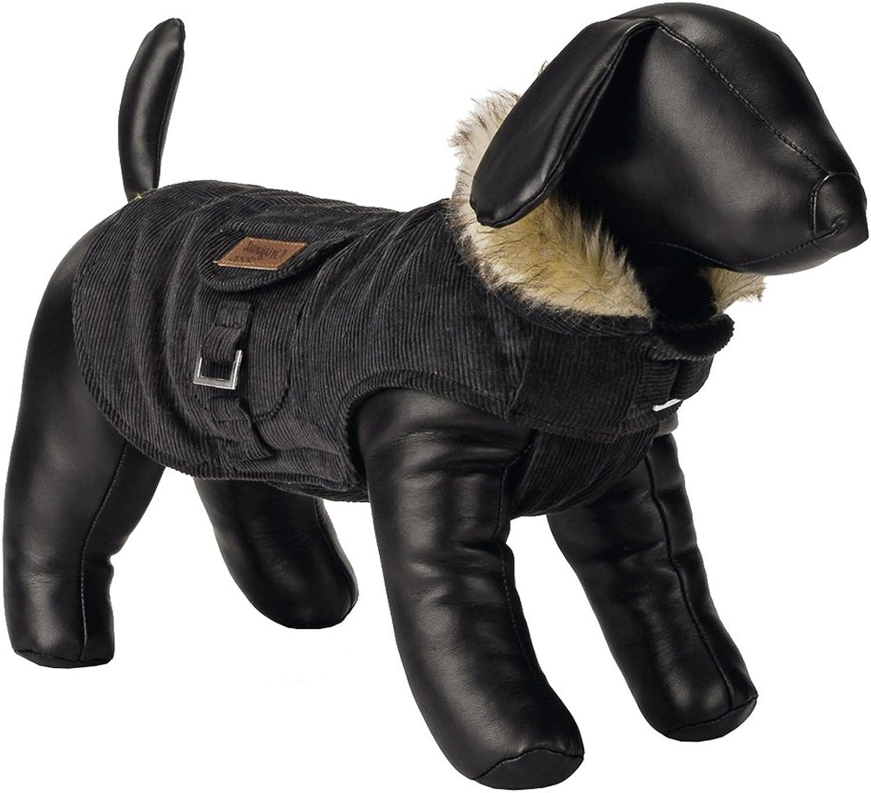 Beeztees Dog Coat, 30 cm, Brown