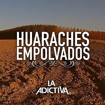 Huaraches Empolvados