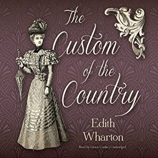 The Custom of the Country cover art