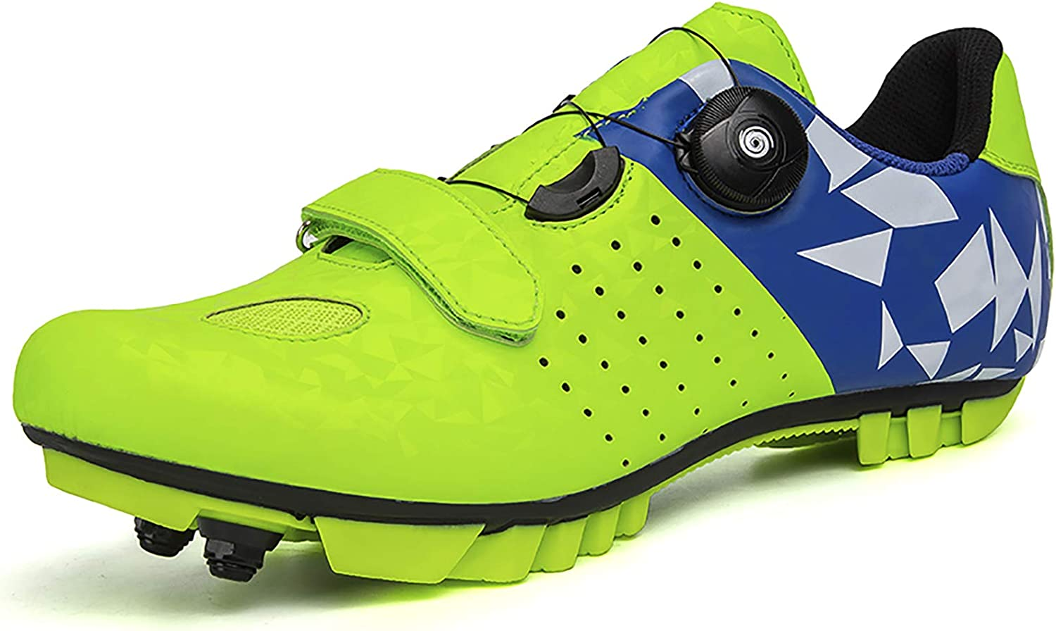 QAL Cycling Colorado Springs discount Mall Shoes for Men Women Shoe Riding Road Rotating Buckle