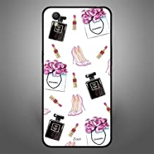 Oppo A37 Cologne Lipstick Sandals, Zoot Designer Phone Covers