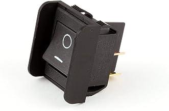 Apw Wyott 89501 Rock DPST 20A-125V/250 Switch