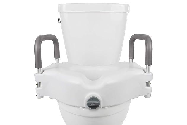 Astounding Best Toilet Risers For Seniors Amazon Com Uwap Interior Chair Design Uwaporg