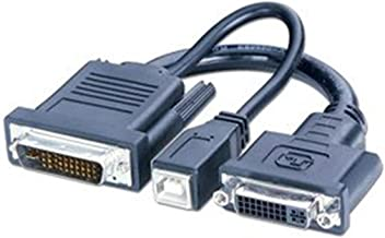 LINDY DVI and USB to P and D M1-DA, EVC Analog and Digital Adapter Cable (41229)