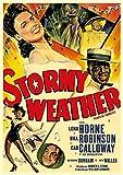 Stormy Weather (Tiempo De Tormenta) [DVD]