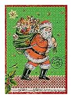 ロジャーラボード 【クリスマス】 アドベントカレンダー (サンタクロース×アンティーク) ACC036