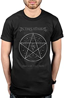 Official in This Moment Pentacle T-Shirt