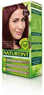 Hair Color-5M/Light Mahogany Chestnut Naturtint 4.5 oz Liquid