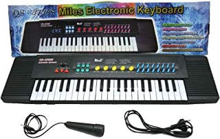 37 Keys Digital Music Electronic Keyboard Piano for Kid, Electronic Organ, Electric Keyboard, Electric Piano, Organ Musica...