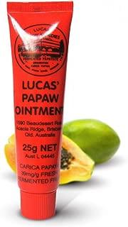 Lucas' Papaw Ointment - 25g Tube (Single)