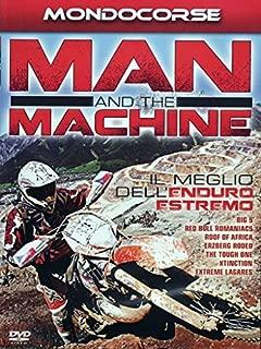Man & the machine - Il meglio dell'enduro estremo [Import anglais]