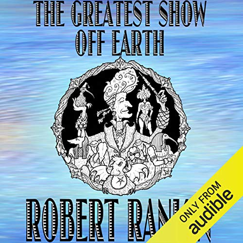 The Greatest Show off Earth Titelbild