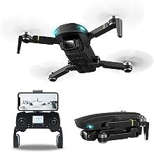 Zylina Ultralichte en opvouwbare drone met HD-camera, houdingdetectie, beginners, kind, speelgoed, 1000 m, afstandsbedieni...