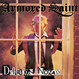 Armored Saint: Delirious Nomad (Lim.Collector'S Edit.) (Audio CD (Limited Collector's Edition))