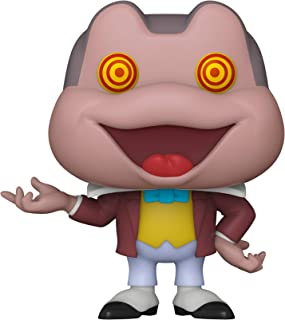 Funko Pop! Disney: Disney 65th - Mr. Toad con ojos giratorios
