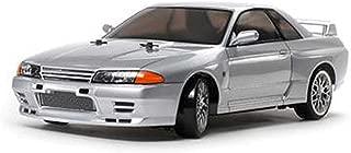 Tamiya America, Inc 1/10 Nissan Skyline GT-R R32 TT-02D 4WD Drift Spec Kit, TAM58651