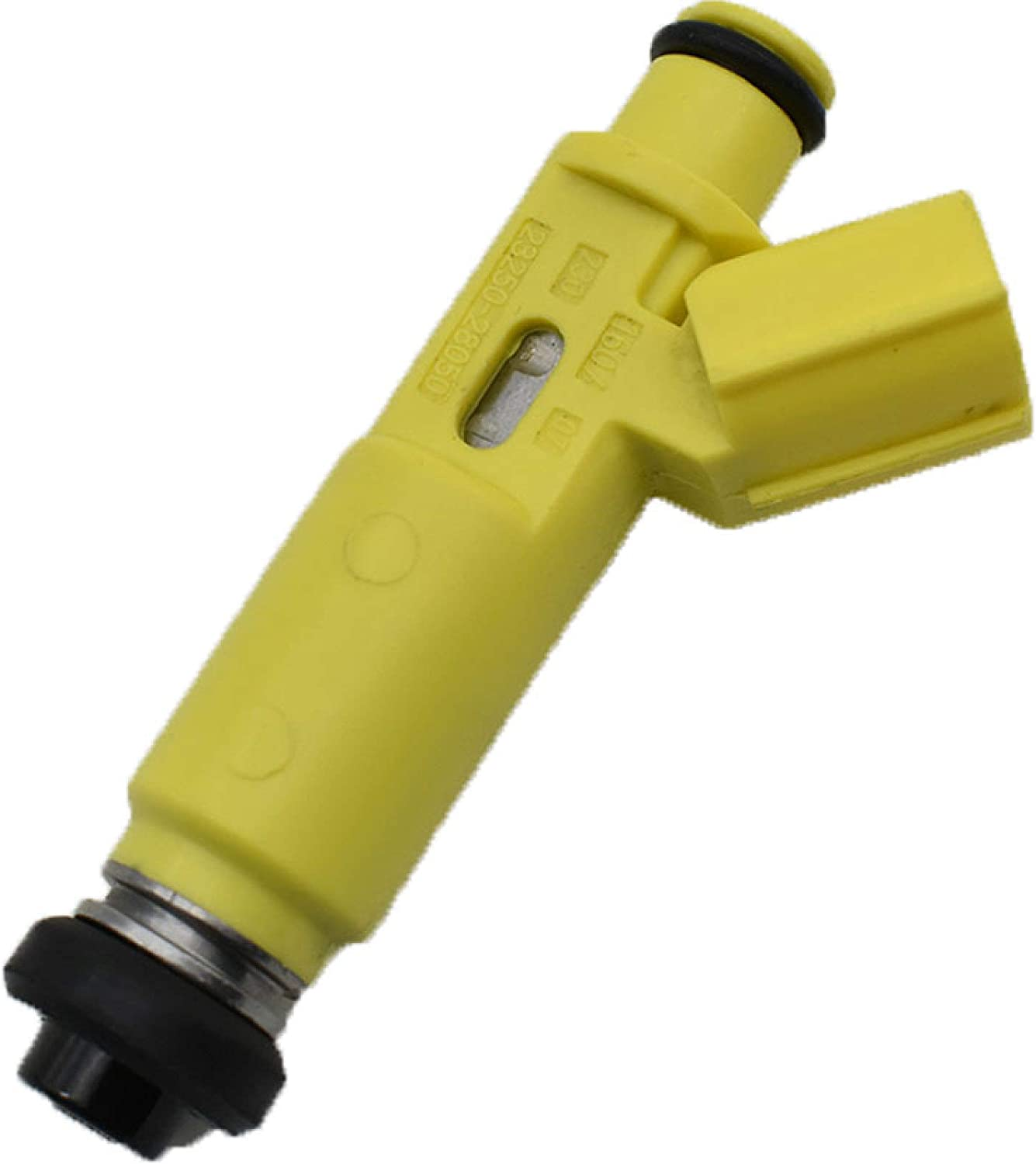 BYWWANG 1pc Car Original Direct sale of manufacturer Bargain Fuel and are efficient Durabl injectors