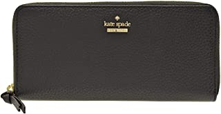 Kate Spade Zip Around Wallets for Women - Olive