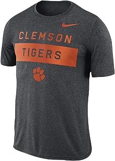 Nike Clemson Tigers Men's Legend Lift Dri-Fit T-Shirt