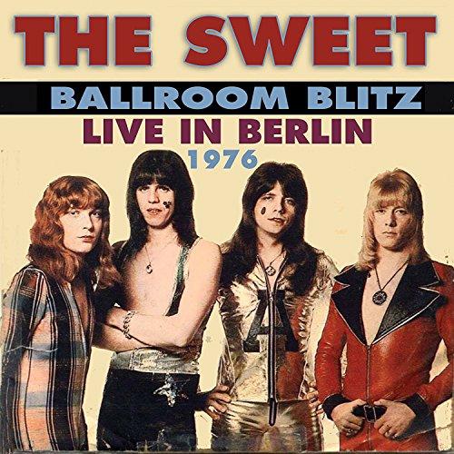 Ballroom Blitz - Live..